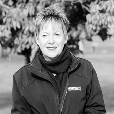 Lorraine Gordon - Property Manager